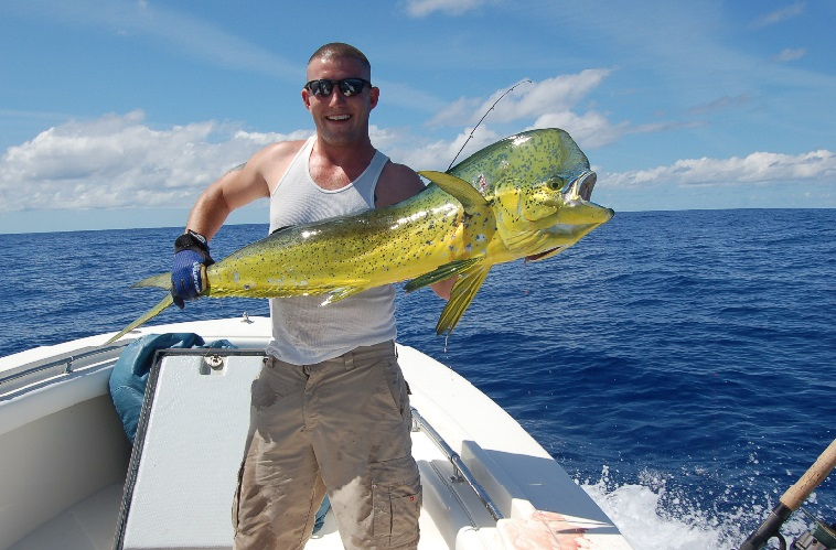 fishing charters in port canaveral offering unforgettable