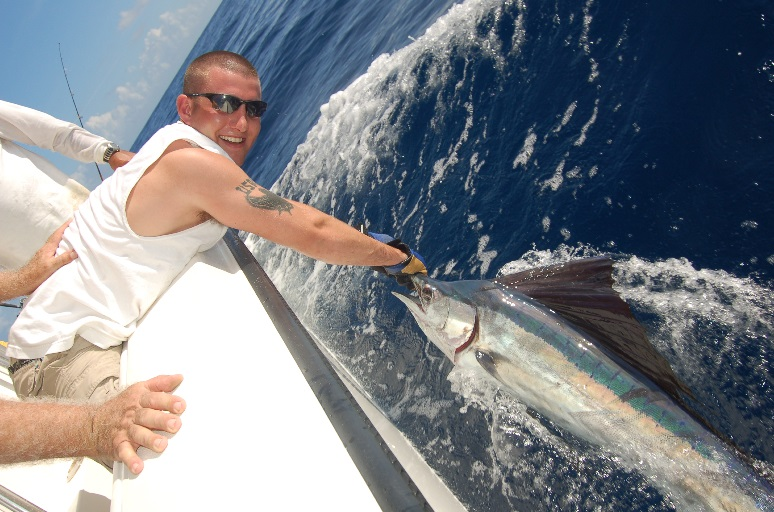 Port Canaveral Fishing Charters