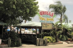 Grills Seafood and Tiki Bar