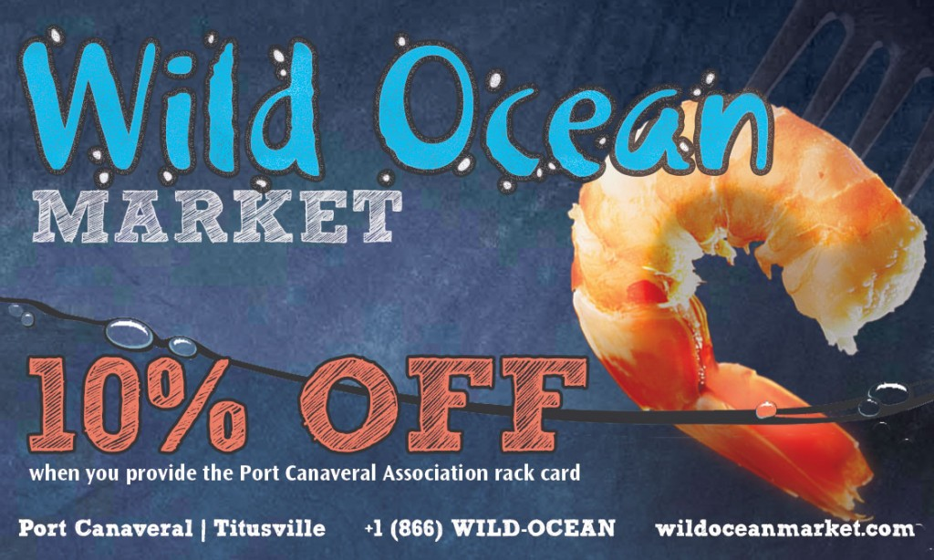 Port Canaveral Special Offers