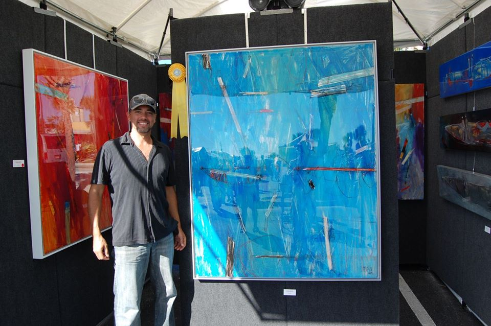 Space Coast Art Festival-1