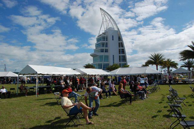 Space Coast Art Festival-6