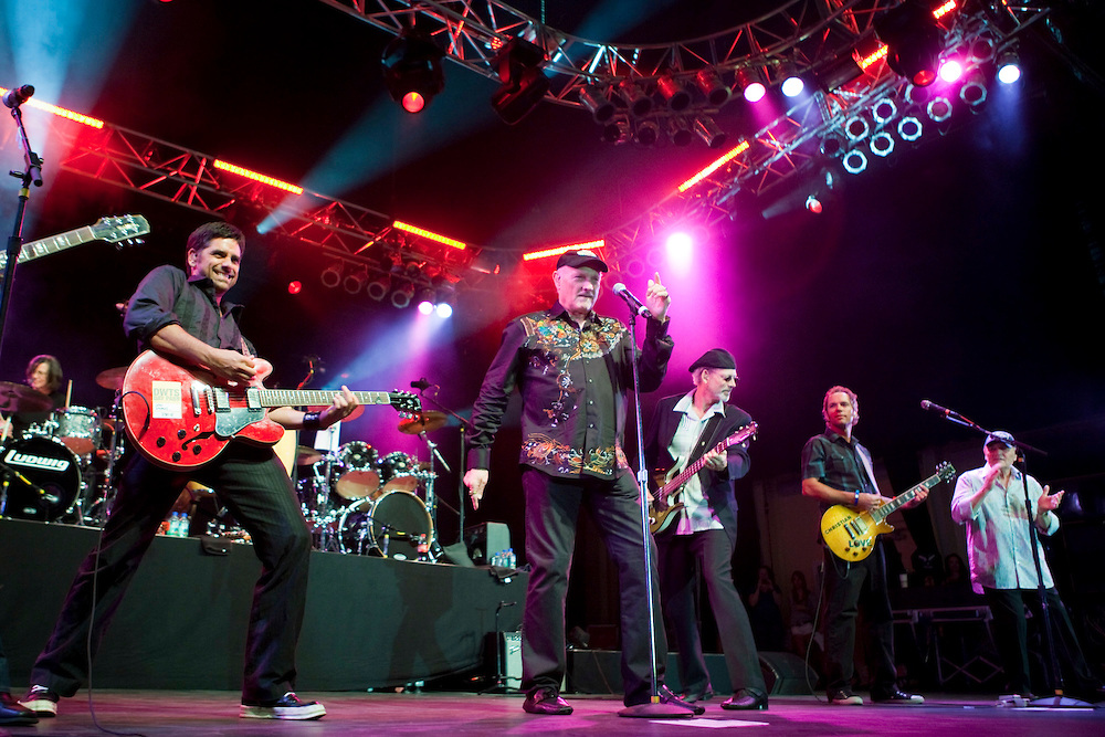 The Beach Boys In Concert At Universal Orlando