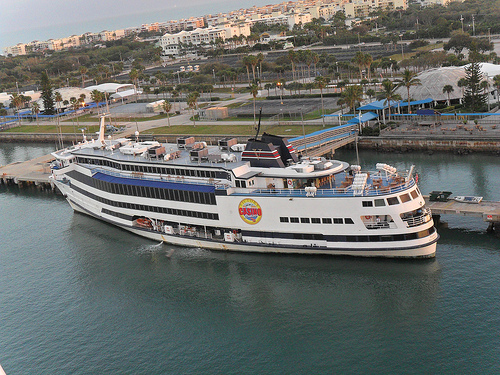 Casino cruise cape canveral casino okay