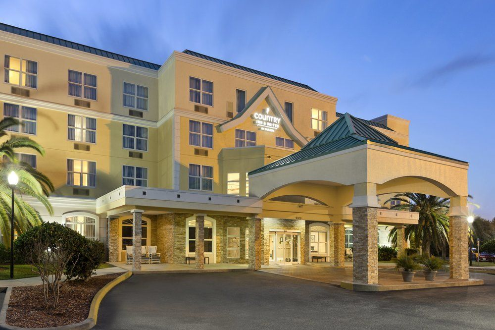 country inn & suites in port canaveral
