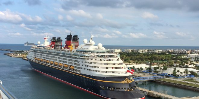 Three Disney Cruise Ships Coming To Port Canaveral In 2018