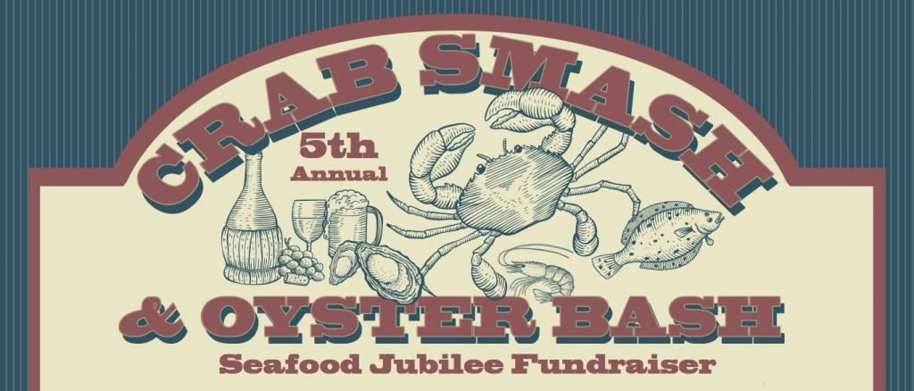 Crab Smash & Oyster Bash
