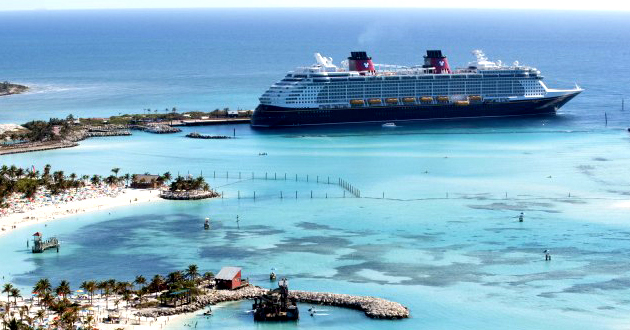 Explore Magic at Sea with Disney's Summer 2018 Cruises