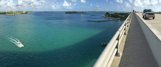 Help Restore the Indian River Lagoon and Port Canaveral's Locks