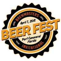 Brewmasters Invitational Beer Fest in Port Canaveral, Florida