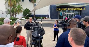 Port Canaveral Resumes Full Operations Post Hurricane Dorian